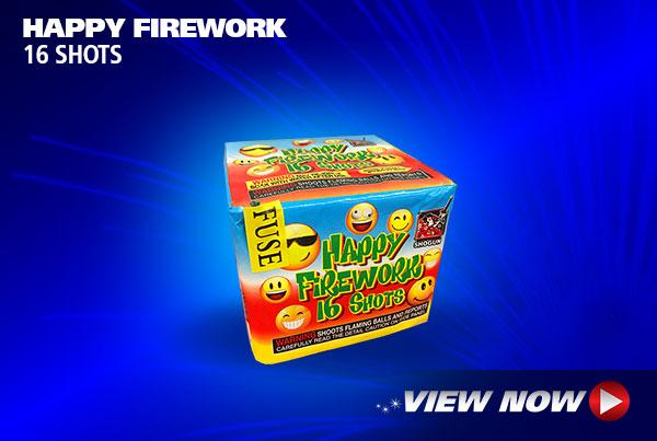 Happy Firework